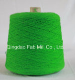Hemp Dyed Yarn for Twine or Fabric Weaving