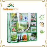 Gift PP Non Woven Decorative Reusable Laminated Shopping Bag