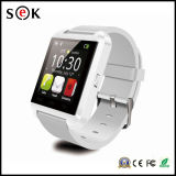 "LED 1.44"" Touch Screen Bluetooth Android Ios Watch mobile Phone U8 for Children′s Gift"
