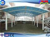 Waterproof Steel Canopy for Daily Life (FLM-C-020)