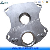 Aluminum Alloy Die Casting Part Customized CNC Machining Part