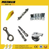 Loader Spare Parts, Alternator Assembly Spare Parts, Engine Spare Parts