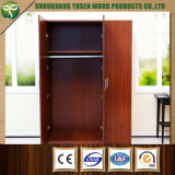 Wood panel Wardrobe for Wholesale