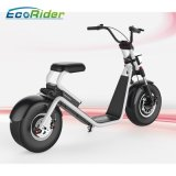 18*9.5inch Scooter 1200W Brushless 2 Wheel Electric Scooter