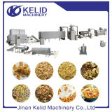 CE Standard New Condition Corn Flakes Extrusion Machine