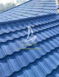 Sri Lanka Steel Prices Stair Step Ceramic Stone Coated Roofing Metal Tiles