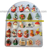Resin Figurine Christmas Santa Decoration Crafts