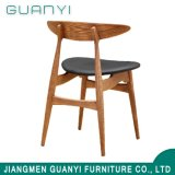 Chinese Wood restaurant Leisure Dining Chair