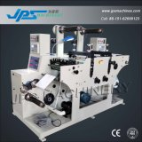 Jps-320c-Tr Double-Station Price Gun Label Roll Slitting & Die Cutting Machine