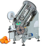 Potato Mesh Bag Packaging Machine