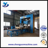 Scrap Car Baler Shear