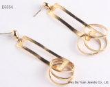 Fashion Gold Dangle Earrings Drop Earrings Statement Earrings Tassel Earring for Women Fashion Jewelry