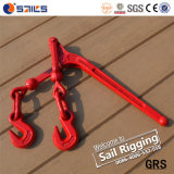 Forged Red Us Type Lever Type Chain Load Binder
