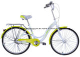China Popular Lady Street City Bike Bicycle for Sale