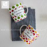 14oz China Ceramic Mug Own Design Lower Price