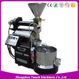 Dedust System Available Electric Coffee Roasting Machine Coffee Roaster