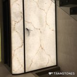 Guangzhou Wholesale Acrylic Alabaster Onyx Sheet for Wall