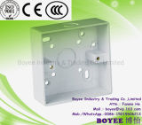 3X3 PVC Electrical Surface Flush Switch Box