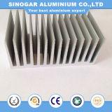 Metal Building Material Aluminum Extrusion Heatsink/Aluminum Alloy