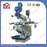 Universal Radial Turret Milling Machine