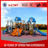Handstand Dream Cloud House Outdoor Playground Equipment HD16-003A