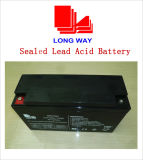 12V150ah Gelled Storage Battery for Solar System