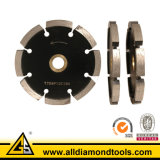 Sintered Double Tuck Point Saw Blade for Concrete