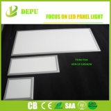 Ce RoHS 40W 48W Recessed Ceiling Flat Panel LED Light