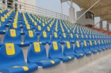 Stadium Seating System, Fixed Seating Stadium Chair, Molded Plastic Seats