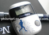 Digital Pocket Step Counter Pedometer (PHH-990169)