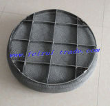 Tower Mist Wire Mesh Demister
