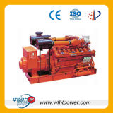 600kw Gas Generator Set (natural gas and biogas)