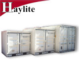 Mini Cube Container 6FT 7FT 8FT 9FT Set Dry Shipping Container for Storage