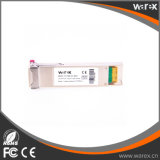 CISCO XFP-10GER-OC192IR Compatible 10GBase Ethernet and OC-192/STM-64/10G SONET IR LC, 40 Km, 1550 nm XFP transceiver.