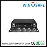 Support 3G, WiFi Channel Transmission, WiFi Priority Transmission Strategy Mobile Recorder DVR