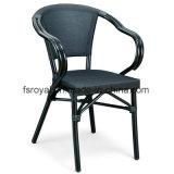 Wholesale Metal Textilene Outdoor Coffee Chair Garden Patio Outdoor Furniture