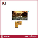 5 Inch TFT LCD Display Panel