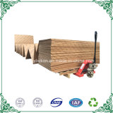 Endless Fold Packaging Box Fanfold Paper Cardboard for Industrial Package