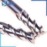 HRC55 4 Flute Milling Cutter Machine Tools