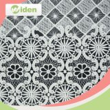 Popular Polyester Lovely Swiss Guipure Lace Fabric