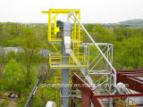 China Made Ring Chain Cement Bucket Elevator with High Quality