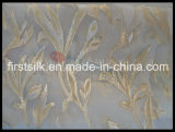 Silk Lurex Fabric, Silk Lurex Chiffon, Silk Lurex Organza Fabric