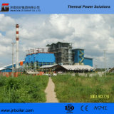 ASME/Ce/ISO 45tph Medium Pressure CFB Biomass Boiler for Power Plant/ Industry