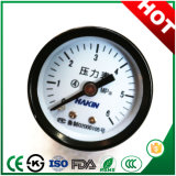 50mm Latest Pressure Gauge Menometer with Stainless Steel