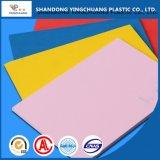 PVC PMMA Board/Rigid Sheet for Display Rack