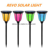 2018 Cheap Solar Garden Torch Light (RS127E)