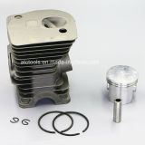 Piston Ring Cylinder 40mm Bore Replace for Husqvarna 340 Chain Saw