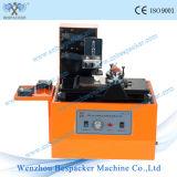 Electric Digital Rectangle Plate Pad Date Coder Printing Machine