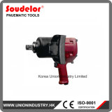 1 Inch Strong Power Air Impact Wrench Ui-1105b