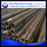 Black Hot Rolled Carbon Schedule 40 Mild Seamless Steel Pipe Price
